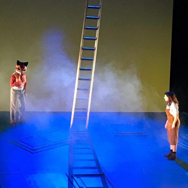 großartig! vevi im #vorarlbergerlandestheater Bregenz
