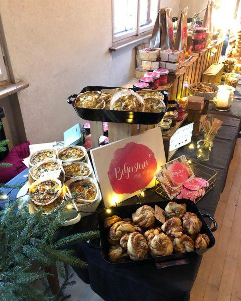 Das waren die Weihnachtsmärkte vom Wochenende. Danke an die Besucher, anderen Aussteller, Vetterhof ...