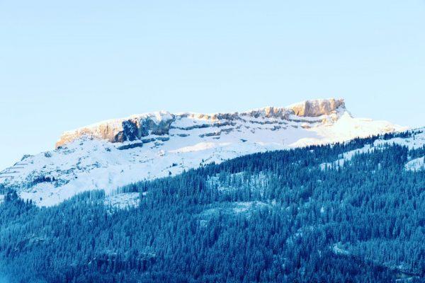 Winterlich ist es über's Wochenende nochmal geworden. 🥶 In 3 Tagen starten wir ...