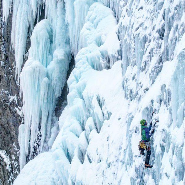Am 4. Jänner 2020 findet wieder ein Vorbereitungskurs zur Bergführer-Aufnahmeprüfung in der Disziplin ...