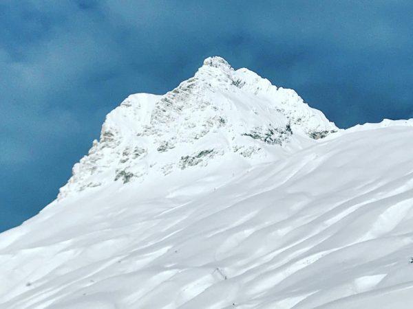 Winter in Vorarlberg #winter #snow #visitvorarlberg #vorarlberger Hochtannbergpass