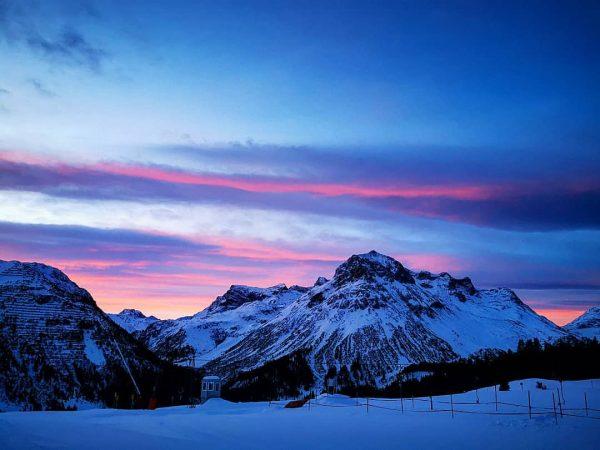 Wir wünschen einen wunderschönen Wintertag 🏔️❄️☃️ #mohnenfluh #echtsein #echteberge #hotel #winter #mountains #mountainlove ...