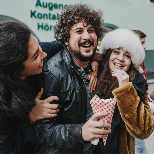 POTENTIALe Messe & Festival 2019 *A GREAT TIME* Danke an alle, dass ihr ...