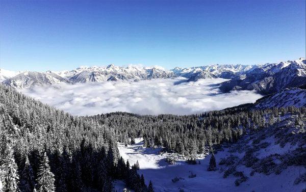 schillersattel #brandnertal #bürserberg #tschengla #schillersattel #schillersattel #mondspitze #mondspitz #visitvorarlberg #myvorarlberg #landscape  #landscapephotographie ...