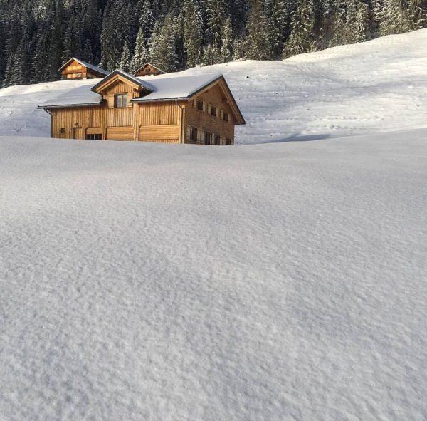 🗻❄👌 • #berghofbezau #bezau #sonderdach #bregenzerwald #vorarlberg #austria #österreich #visitvorarlberg #visitbezau #visitbregenzerwald #visitaustria ...