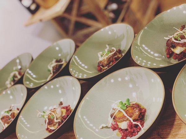 #chefstablerestaurantvorarlberg #weihnachten #kochen #food #patesserie #lebensmittel #visitvorarlberg Kochmeisterei