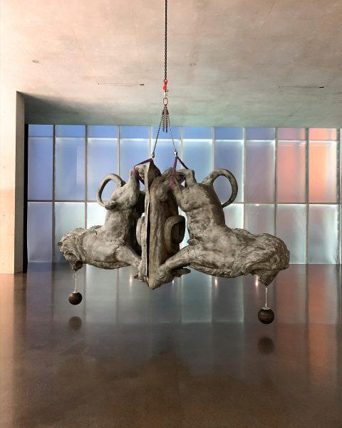 | \ / / | \ #kub #raphaelavogel #kunsthausbregenz #bregenz #kunsthaus #art #visitbregenz ...
