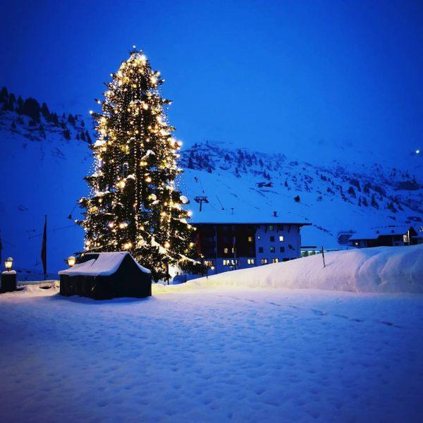 Frohe Weihnachten meine Lieben 🎅🎄 Hotel Zürserhof - More than holidays