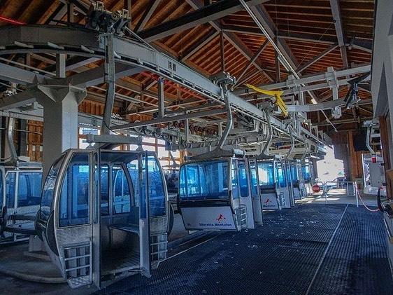 Allgemeines: Liftname: Valisera Bahn 1 Ort: St. Gallenkirch Liftverbund: Silvretta Montafon Region: Vorarlberg ...