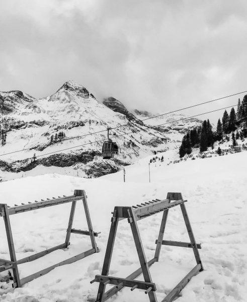 #warth #Vorarlberg #snow #alps #pureresortwarth #ski #telerifico PURE Resort Warth-Arlberg