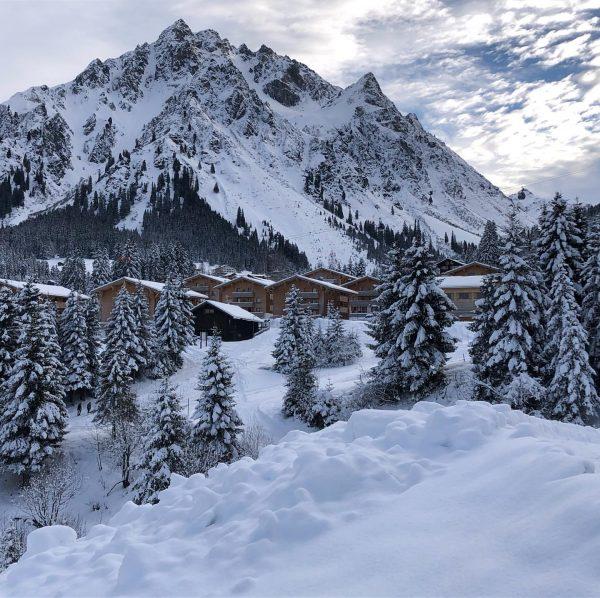 Gargellen, einfach traumhaft... #gargellen #meinmontafon #landalde #landalnl #visitvorarlberg #visitaustria #landalhochmontafon #bergbahnengargellen #winter #skifahren ...