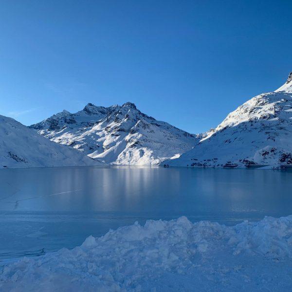 Skitour auf den Hennekopf (Bielerhöhe) ⛷ #skitouring #skitour #wonderfulday #sonne #berge #bielerhöhe #meinmontafon #meinvorarlberg #partenen #silvrettamontafon #silvretta...