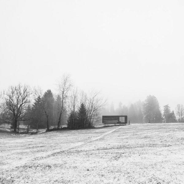 Im Moor am letzten Tag des Jahres 2018 #moorekrumbach #krumbach #bregenzerwald Krumbach, Vorarlberg