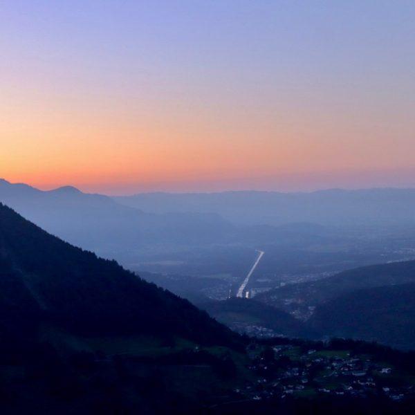 """Wenn """"Frau"""" im schönsten Bundesland der Welt lebt 😍 Vorarlberg, Alpe Bazora mit ..."""