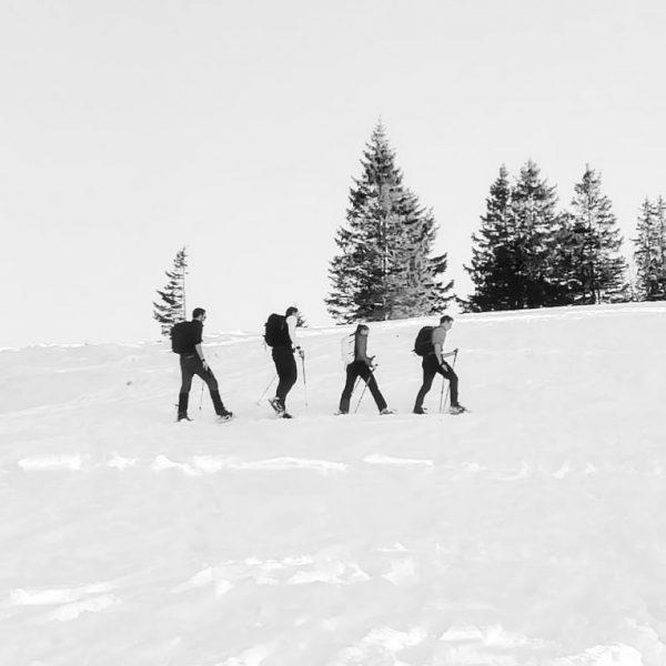 Brothers #❤︎ Sonnenkopf - Familienskigebiet & Bärenland