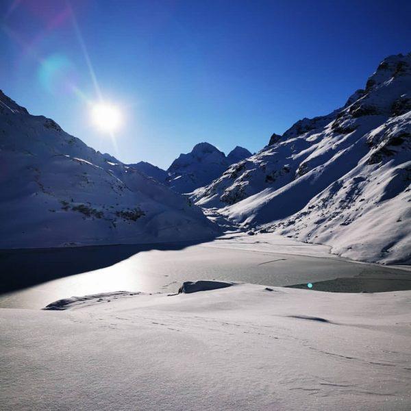 #rauherkopf #hennekopf #getznerscharte #schneeglocke #bielerhöhe #silvretta #silvrettamontafon #meinmontafon #austria #österreich #myaustria #vorarlberg #wintersport ...
