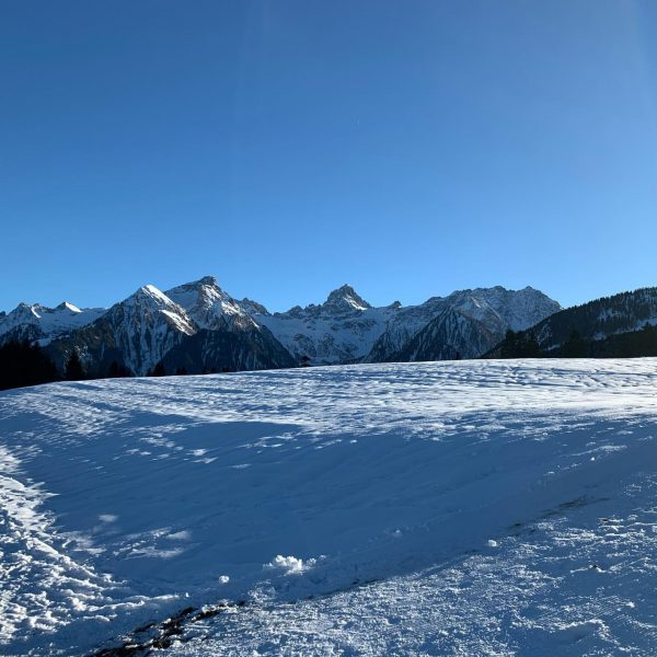 #bergaktivbrandnertal #bergpartnervorarlberg #bergfuehrervorarlberg #brandnertal⛷❄️🇦🇹 #visitvorarlberg #alpinresortschillerkopf #alpenregionbludenz #orthovox Tschengla