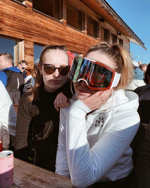 grüße von der @balmalp_lech - - - #mountaindays #mountainlife #skiing #passion #balmalp Balmalp