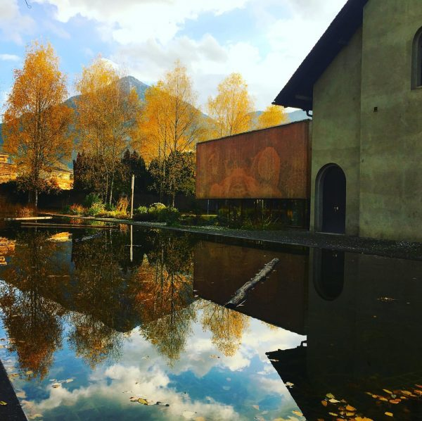 #stadtgarten #museum #naturmuseum #inaturadornbirn #kindermuseum #biology #biologie #physik #physics #visitdornbirn #visitvorarlberg #architecture #architecturephotography ...