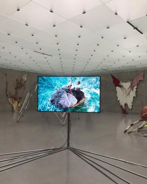 #austria #bregenz #kunsthausbregenz #art Kunsthaus Bregenz