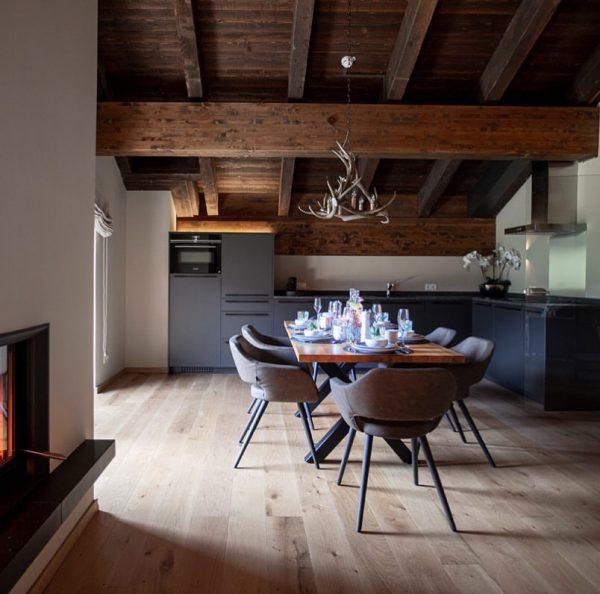 Winterurlaub in unserer kuscheligen Apartments verbringen? Wir haben nog Apartments frei ⛷ . ...