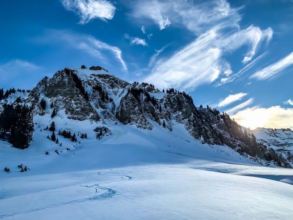 #skitouring #bregenzerwald #bizau #natur #outdoor #qualitytime #visitbregenzerwald #bregenzerwaldalpen #freizeit #vorarlberg #visitvorarlberg #visitbregenzerwald #blizzard ...