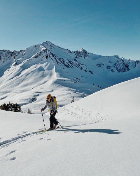 #hählekopf #skitouring #skimo #diedamskopf #bregenzerwald #bergfinkontour Hählekopf