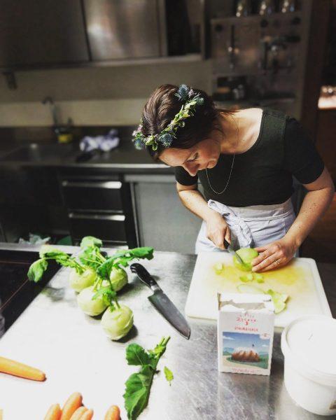 Eins meiner Highlights dieses Jahr ...bester Kochkurs im @schtubat Andelsbuch mit meinen Mädels ❤️es war ein perfektes...