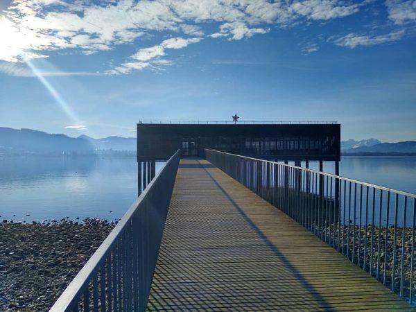 #bodenseeliebe #bodensee #vorarlberg #goodbye #gsiberg #kaiserstrand #seehotel #lakeside #lakeconstance #austria #visitvorarlberg #visitbregenz #lochau ...