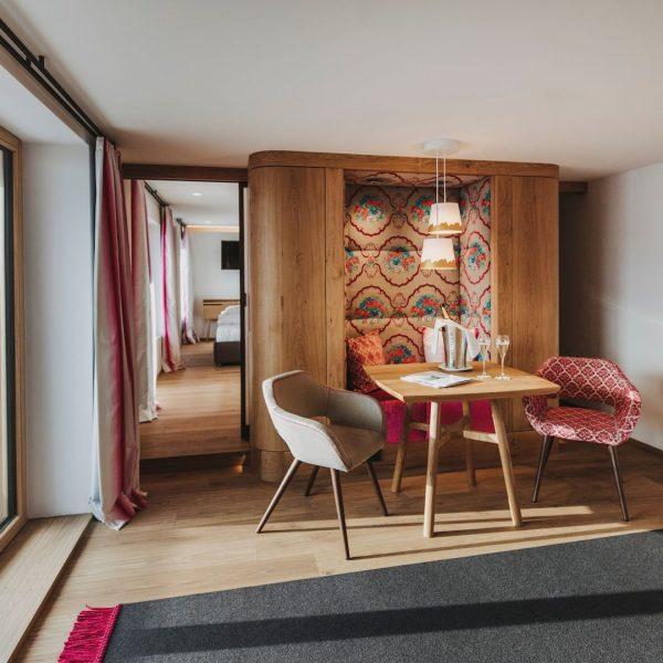 So wunderbar unterschiedlich unsere Gäste sind🥰, so wunderbar vielfältig sind unsere Räume!✨ #goldenmoments ...
