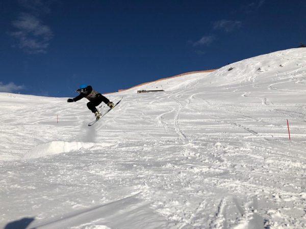 #snow #snowboarding #damüls #burton #burtonsnowboards #skiislife #bregenzerwald #freestyle #nature #winter #love #friends #redbullsnowboarding ...