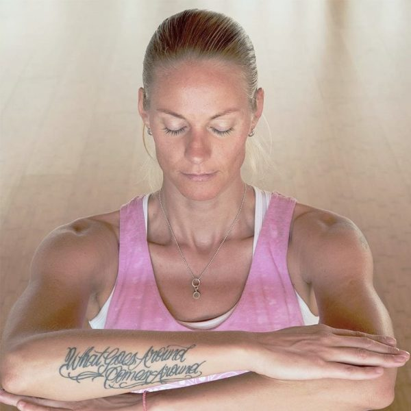 This just in: Schweizer Handelszeitung has awarded our Yoga retreat with Kathleen Kloss ...