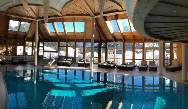 Unser heutiger Lieblingsplatz 😍 mit den schönsten Aussichten aus dem Kleinwalsertal. Haller's Geniesserhotel