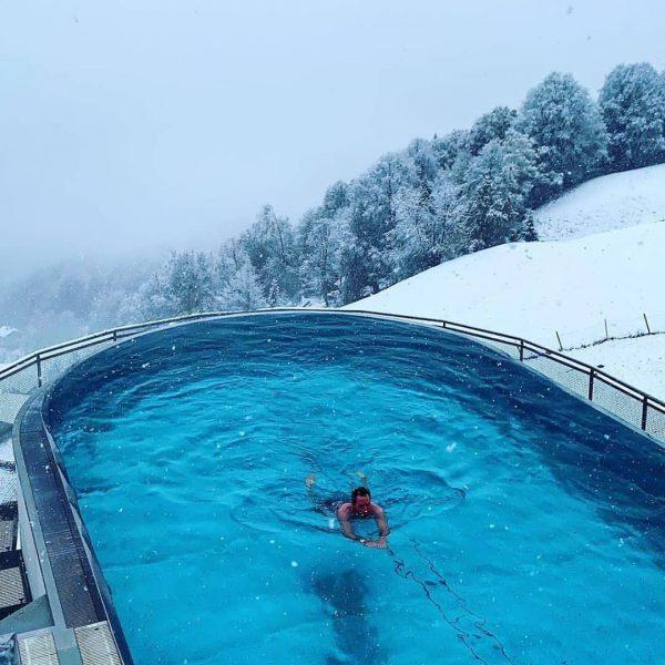 ❄️ Winterwunderland ❄️ Danke an @robinruetzler für die tollen Bilder. Wenn ihr auch ...