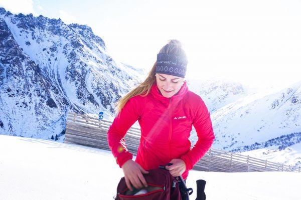 💗 Dussa ischas am schönsta 💗 #montafon #vorarlberg #skitouring #meinmontafon #meintraumtag #gargellen #schöwättr ...