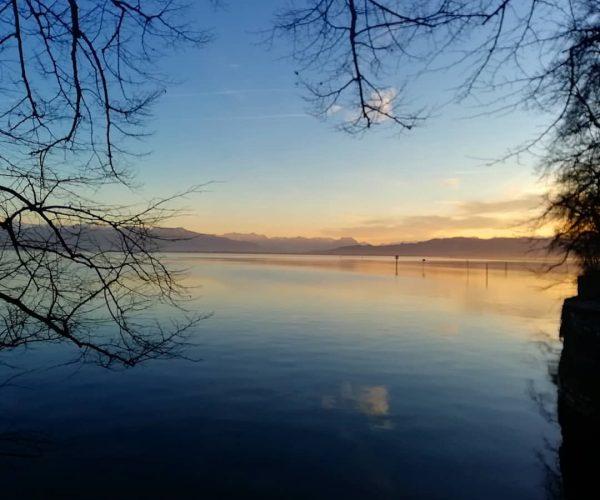 Abends am See #bodensee #lindau #see #lakeofconstance #bayern #butyfull #diebodenseeschifffahrt #lindautourismus #lindaubodensee #vorarlberg ...