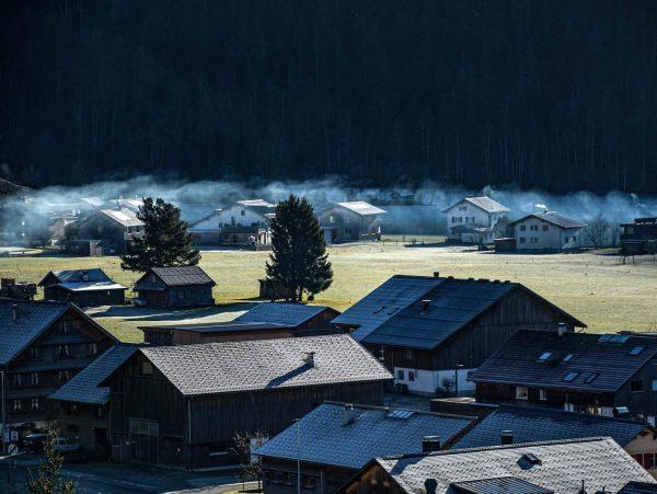 #travel #instatravel #österreich🇦🇹 #meinvorarlberg #bizau #bregenzerwald🌲🌲 #wintertime #landscape #wintertraum #nikonphotography #🌲☃️👣