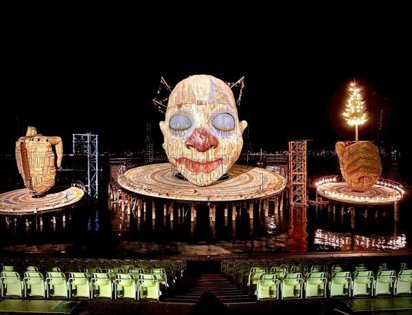 #oehvkongress2020 #öhv #kongress #bregenz #rigoletto #festspielhaus #festspielhausbregenz #vorarlberg #kts #ktsvillach #hotellerie #inszenierung #buehne ...