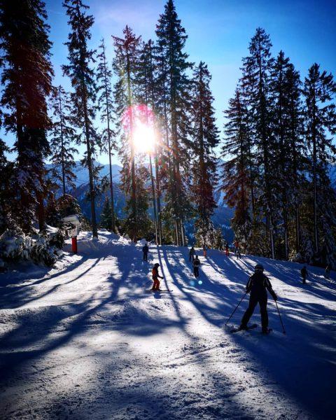 ❄️❤️ #schruns #silvrettamontafon #photography #huawei #huaweifotografie #huaweip20pro #naturephotography #skifahren #snow #winter #schnee #winterwonderland ...