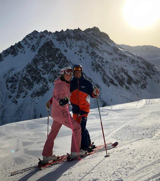 📸 Montafon was fantastic! 🇦🇹 #montafon #vorarlberg #austria #gargellen #mountains #ski #skiing #nofilter ...