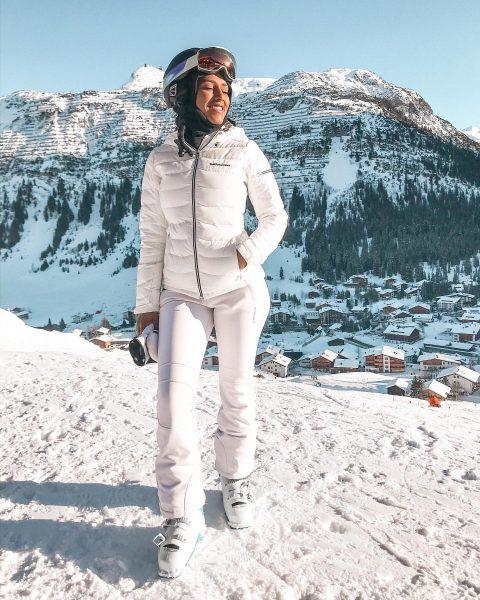 Ice ice baby ❄️🎿 . . . . #skifahren🎿 #snowtime #lechalberg Lech, Vorarlberg, ...