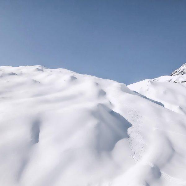 Pow Pow Pow . . #snow #powder #friendsonskis #skiing #freeride #freeski #shredded #waitingforpowder ...