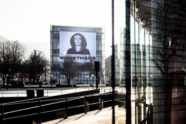 KUB BREGENZ . . . #kunsthausbregenz #kunst #art #ausstellung #zumthor #architecturephotography #durchblick #bregenz ...