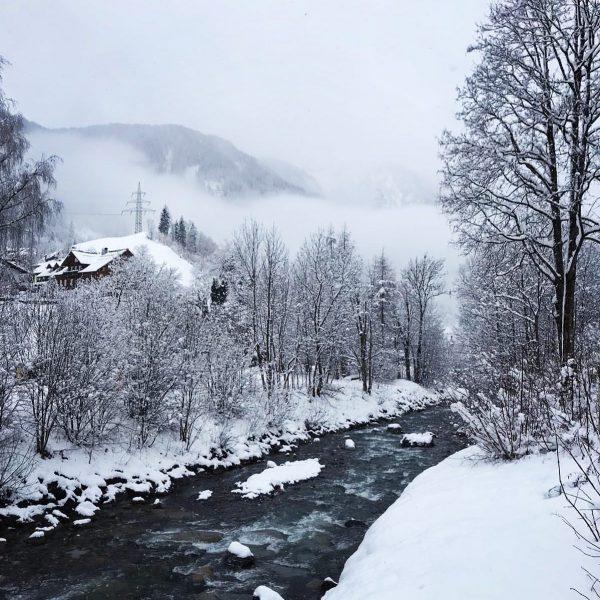 Winterwunderland in Dalaas ❄️ . . . . . #klostertal #visitklostertal #visitvorarlberg #dalaas ...