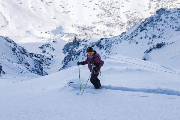 Beste Leben. #powder #freeride #freeriding #lechamarlberg #lechzürs #lech #zürs #ski #skiing #arlberg #berge #mountains #schnee #snow #österreich...
