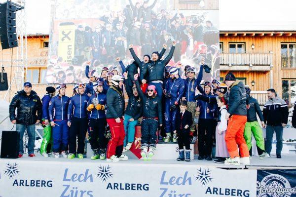 """🏆⛷Am Samstag findet erneut das legendäre Skirennen """"Der Weiße Ring"""" statt. Von der ..."""