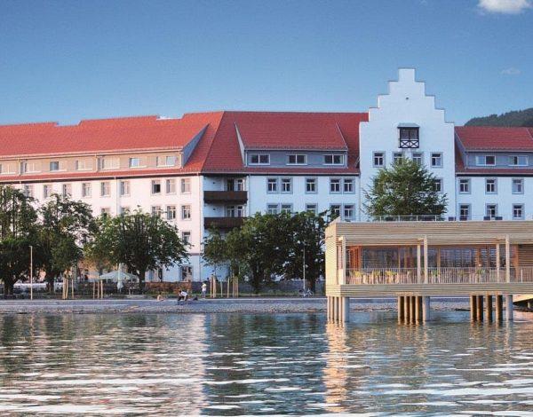 ⬆️Januar Angebot⬆️ Buchen Sie Ihren Kurzurlaub direkt am österreichischen Bodenseeufer bis 27. Januar ...