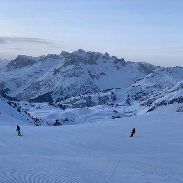 Skifahren am Samstag und das nur etwas mehr als 1 Autostunde entfernt #ski ...