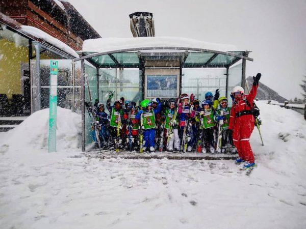 𝗪𝗶𝗻𝘁𝗲𝗿, welcome back! ❆ • #kleinwalsertal #winterwonderland #winterparadise #whereyourheartbeats #wintersport #holidays #skiurlaub #skischule ...
