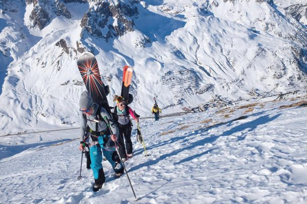 HighZürs. _____________________________________________________ #powder #freeride #freeriding #lechamarlberg #lechzürs #lech #zürs #ski #skiing #arlberg #berge #mountains #schnee #snow #österreich...
